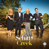 Schitt's Creek - The Cup Runneth Over  artwork