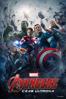 Avengers: Age of Ultron - Joss Whedon