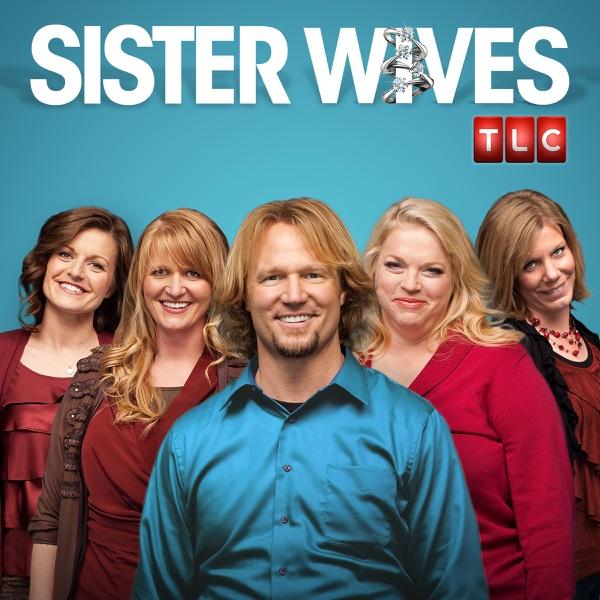Watch Sister Wives Season 5 Episode 4: Vegas Surprise on TLC
