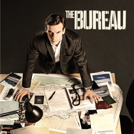 ‎The Bureau, Season 1 (English Subtitles)