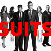 Suits, Saison 6 (VOST)