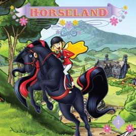 Horseland, Season 1
