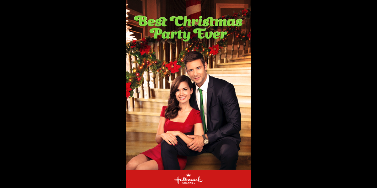 best christmas party ever on itunes - The Best Christmas Party Ever