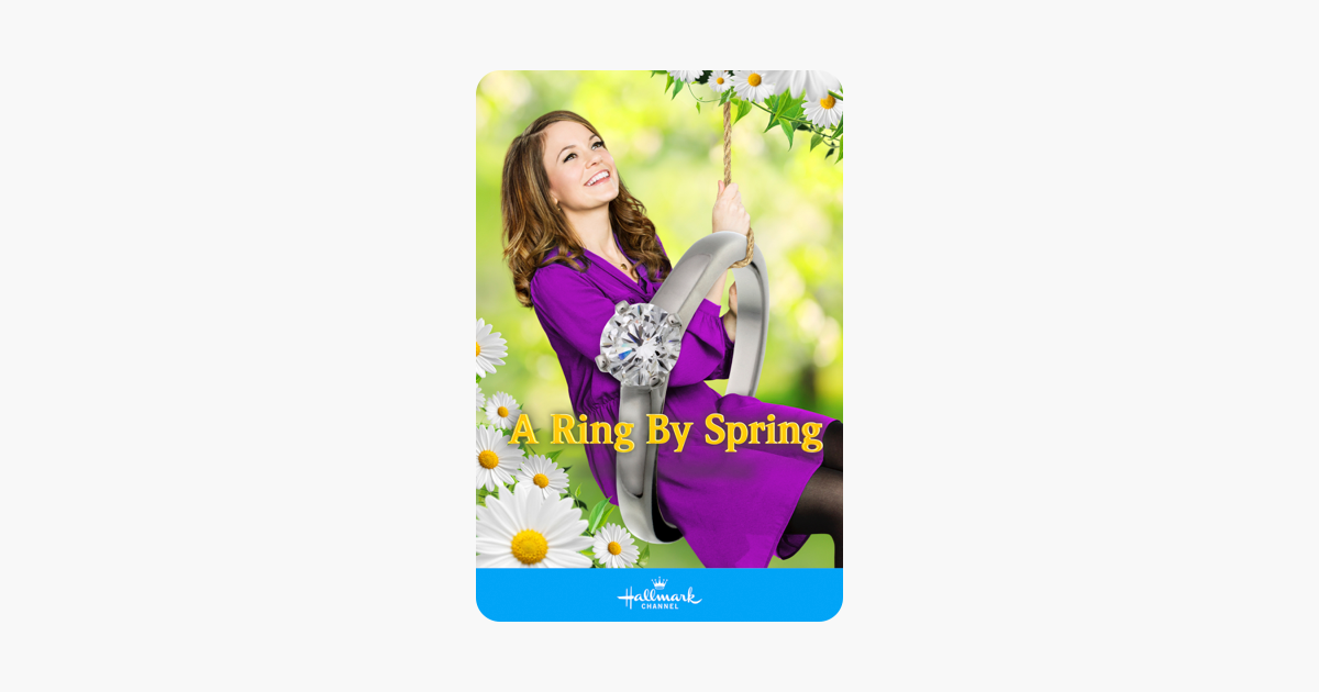 A Ring by Spring on iTunes