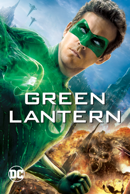 Green Lantern HD Download