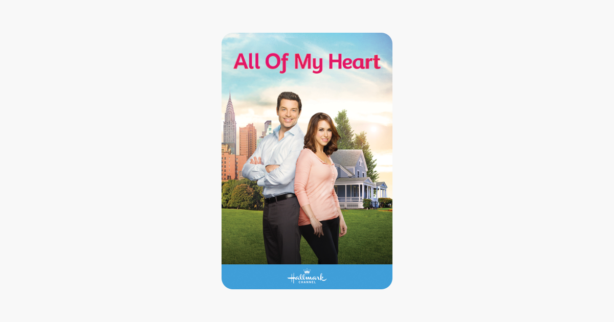 All of My Heart on iTunes