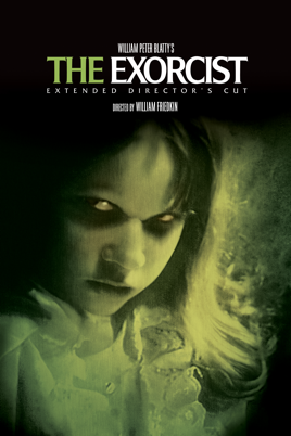 the exorcist extended director s cut on itunes