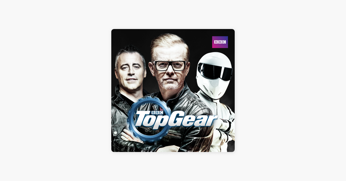 top gear s23 e1