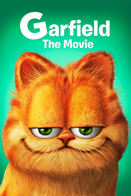 garfield the movie on itunes