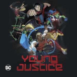Young Justice, Season 2