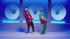 X-Nicky Jam-J Balvin Video