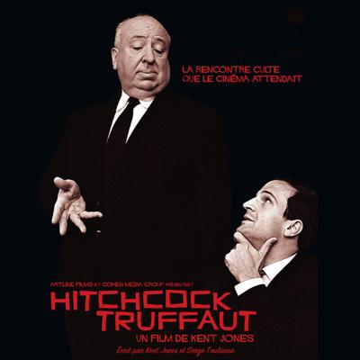 Hitchcock/Truffaut - Hitchcock/Truffaut
