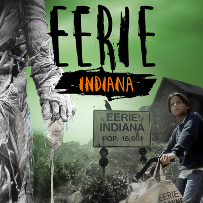 Eerie, Indiana, Season 1 HD Download