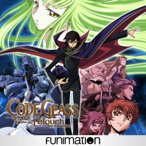 Code Geass: Lelouch of the Rebellion, Season 1