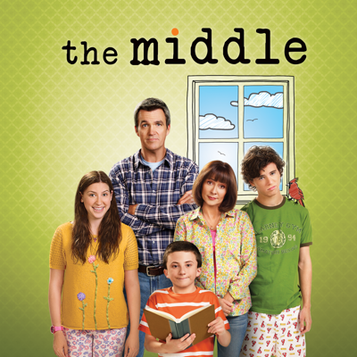 The Middle, Season 3 HD Download
