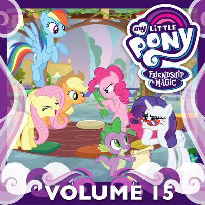 My Little Pony: Friendship is Magic Vol. 15 HD Download
