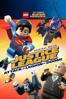 LEGO DC Super Heroes: Justice League: Attack of the Legion of Doom! - Rick Morales