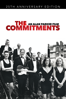 Alan Parker - The Commitments  artwork