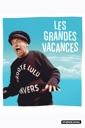 Affiche du film Les grandes vacances