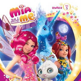 Mia And Me Staffel 3 Vol 5 Bei Itunes