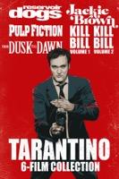 Tarantino 6-Film Collection (iTunes)