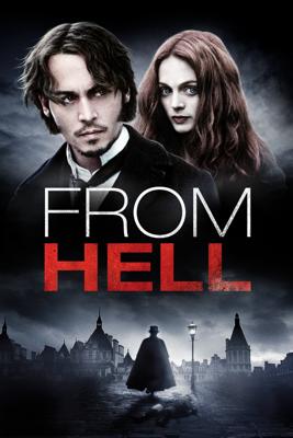 Albert Hughes & Allen Hughes - From Hell bild