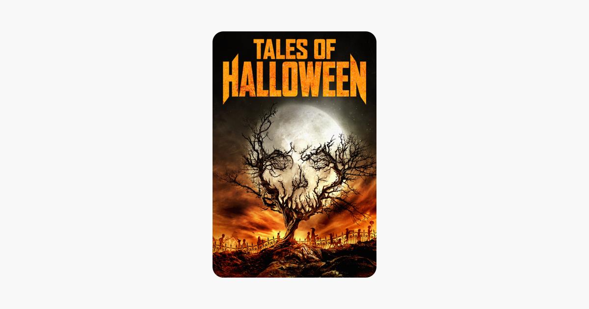 Tales of Halloween on iTunes