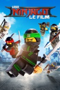LEGO Ninjago le film (The LEGO Ninjago Movie)