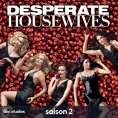 Desperate Housewives, Saison 2