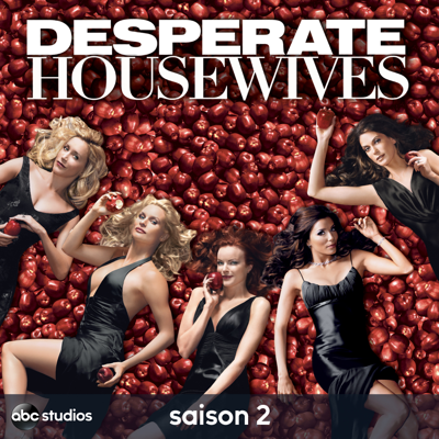 Desperate Housewives, Saison 2 - Desperate Housewives