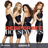 Desperate Housewives, Saison 8