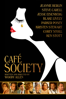 Woody Allen - Café Society  artwork