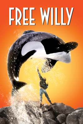 Free Willy - Simon Wincer