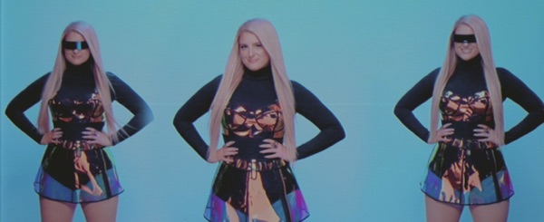 Meghan Trainor -  music video wiki, reviews
