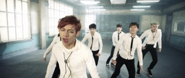 Boy in Luv BTS K-Pop Music Video 2014 New Songs Albums Artists Singles Videos Musicians Remixes Image