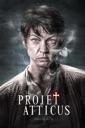 Affiche du film Le projet Atticus