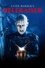 Clive Barker - Hellraiser  artwork