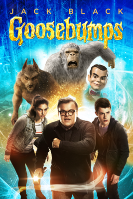 Goosebumps HD Download