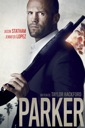 Affiche du film Parker (2013)