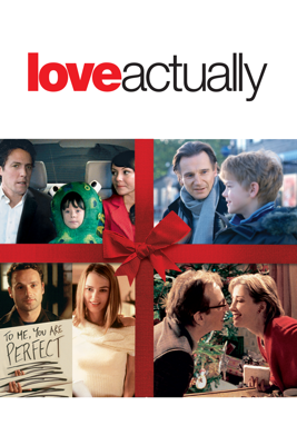 Love Actually HD Download