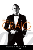 The Daniel Craig Collection (iTunes)
