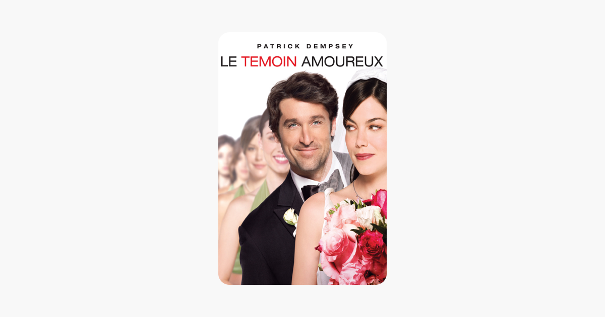 le témoin amoureux truefrench