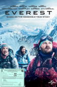 Everest (2015) - Baltasar Kormákur