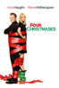 Seth Gordon - Four Christmases  artwork
