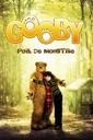 Affiche du film Gooby, poil de monstre
