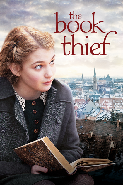 the book thief movie online free