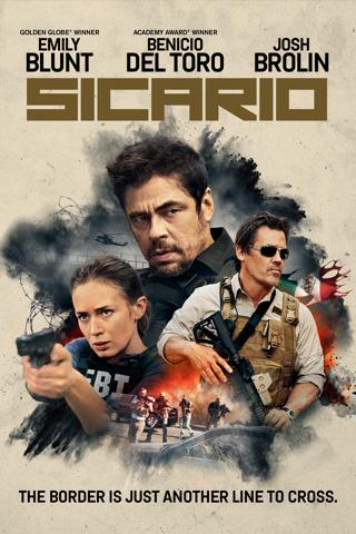 Sicario on iTunes