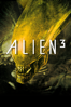 David Fincher - Alien 3  artwork
