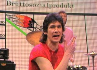 Bruttosozialprodukt (Wetten, dass..? 16.4.1983) [VOD]
