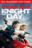 James Mangold - Knight and Day (Extended Edition)  artwork
